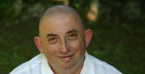 Daniel Briez, partenaire et ami d'infinite Love