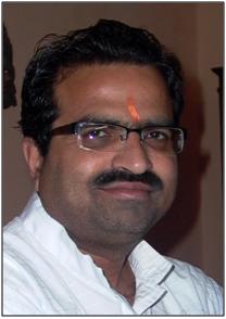 Guru Madan Gautam, photo Infinite Love