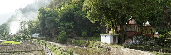 Temple et lieu exceptionnel, Inde, photo Infinite Love