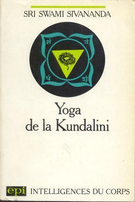 Yoga de la kundalini de Sri shivananda Saraswati