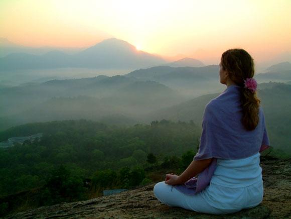 Séances et cours de méditation en vidéo conférences