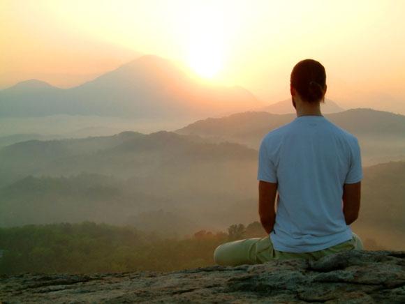 Qu'est ce que la prière ? Qu'est ce que le doute ?
