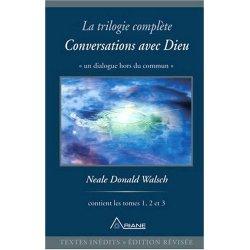Conversations avec Dieu de Neale Donald Walsch
