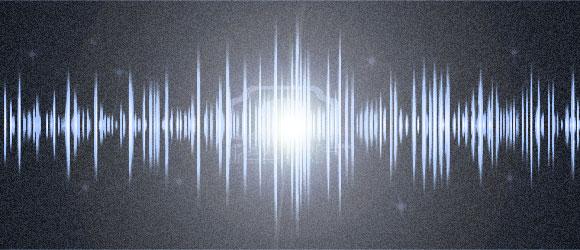 Musique, onde, énergie par infinite Love