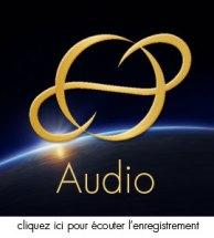 infinite love audio