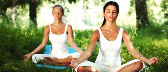 Méditation Dyade, centre Infinite Love
