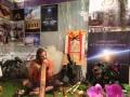 Démonstration de djeridou par etienne au Stand N3 d'Infinite Love, Salon ZEN 2012
