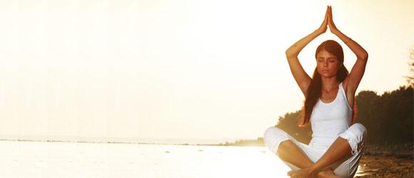 Raja Yoga par Lena Frey, pour Infinite Love