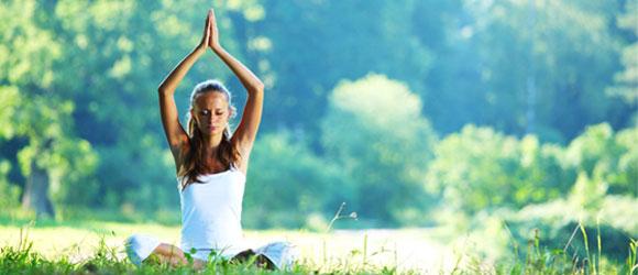 Kundalini yoga, par Justine Caulliez