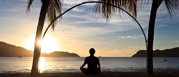 Méditation initiatique par Mikel Defays