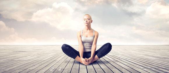 Méditation de pleine conscience contre le stress par Morgane G