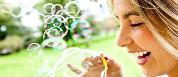 Qui créent les bulles ?