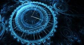 Le temps des sciences