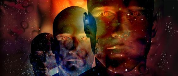 Nous avons chacun notre univers, nos dimensions.